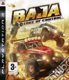 Baja Edge Of Control game