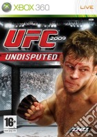 UFC Undisputed 2009 game