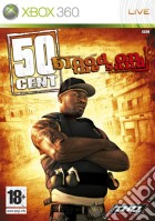 50 Cent: Blood On The Sand game