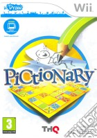 Pictionary - uDraw game