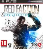 Red Faction Armageddon game
