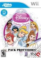 Disney Principes. Libri Incantati- uDraw game