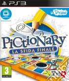 Pictionary Sfida Finale - uDraw game