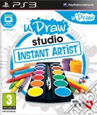 uDraw HD + E sei subito artista game