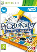 Pictionary Sfida Finale - uDraw game