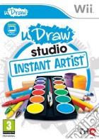 E sei subito artista! - uDraw game