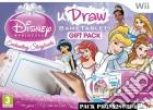 uDraw Studio Tablet+Principes game
