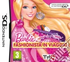 Barbie - Fashionista in Viaggio