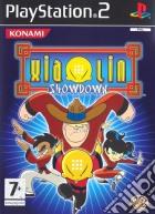 Xiaolin Showdown game