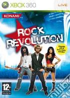 Rock Revolution game