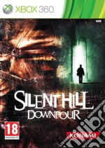 Silent Hill Downpour videogame di X360