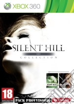 Silent Hill HD Collection videogame di X360