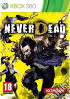 Never Dead game