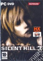 SILENT HILL 3 game