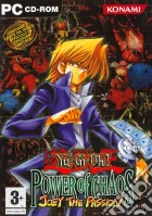 Yu-Gi-Oh! Joey the Passion game