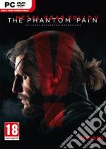 Metal Gear Solid V The Phantom Pain D1