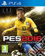 Pro Evolution Soccer 2016 D1 Edition game