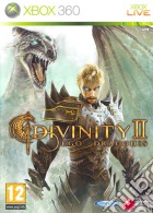 Divinity 2 Ego Draconis game