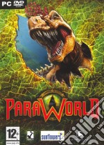 Paraworld videogame di PC