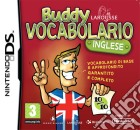 Buddy Vocabolario Inglese game