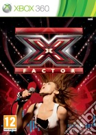 X-Factor game