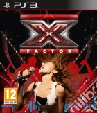 X-Factor game
