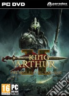 King Arthur II game