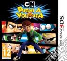 Cartoon Network Pugni a volonta' game