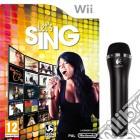 Let's Sing + 1 Microfono game