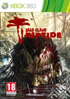 Dead Island Riptide Preorder Ed. game