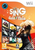 Let's Sing @ Radio Italia (Software) game