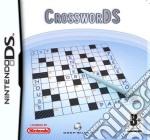 CrossworDS game