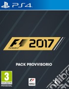 F1 2017 Day One Edition game