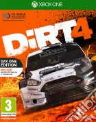 Dirt 4 Day1 Edition game