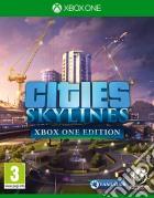 Cities Skylines game