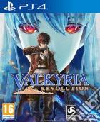 Valkyria Revolution game