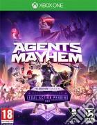 Agents of Mayhem Day One Edition game