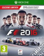 F1 2016 Limited Ed. game