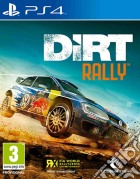 Dirt Rally Legend Edition game