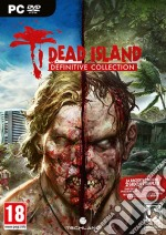 Dead Island Definitive Ed. Collection game