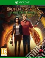 Broken Sword 5: Maledizione del Serpente game