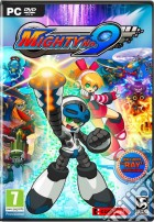 Mighty No.9 Day 1 Edition game