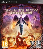 Saints Row IV: Gat out of Hell game