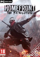 Homefront The Revolution D1 Edition game