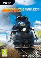 Trainz: A New Era game