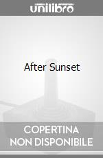 After Sunset videogame di PC