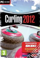 Curling 2012 game