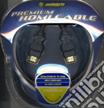 SUNFLEX PS3 - Premium HDMI Cable videogame di PS3