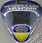 SUNFLEX PS3 - Memory Card Adaptor game acc