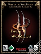 Two Worlds - Game Of The Year Edition game